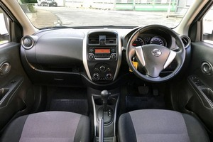 렌터카 NEW Nissan Almera (18-19) - photo 10